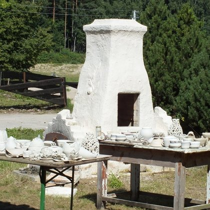 Raugo keramika